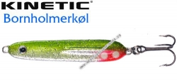 Kinetic Bornholmerk�l 78 mm 22 g Silver Grass
