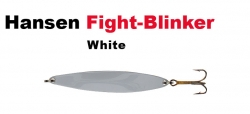 Hansen Fight 21g white
