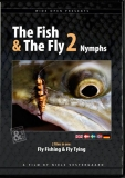 DVD - The Fish & The Fly 2 Nymphs (Nymphenfischen)